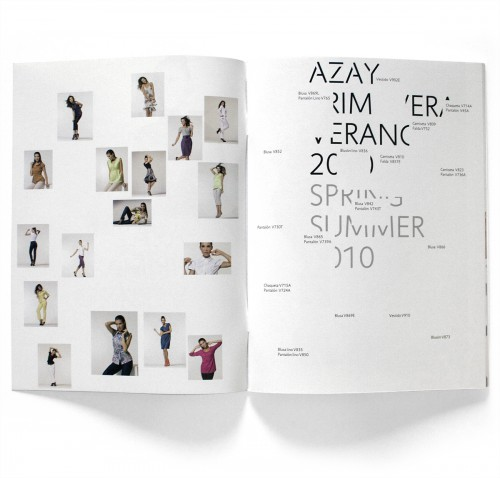 Azay Lookbook